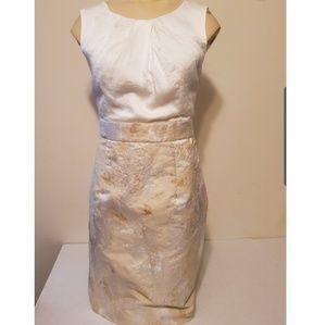 Lela Rose For Loft Dress